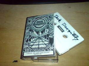 Dark Tranquillity: Trail Of Life Decayed (Demo-Tape) - Bild 1