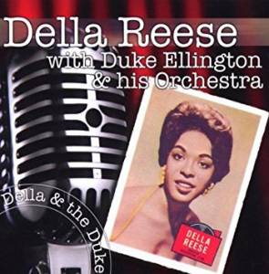 Cover - Della Reese: With Duke Ellington & His Orchestra