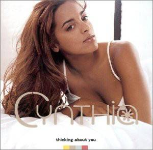 Cover - Cynthia: Thinking About You
