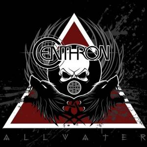 Cover - Centhron: Allvater