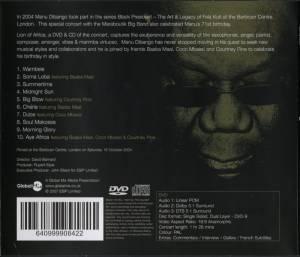 Manu Dibango - Big Blow / Soul Makossa