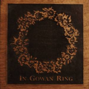 Cover - In Gowan Ring: Compendium 2016
