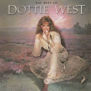 Cover - Dottie West: Best Of Dottie West, The