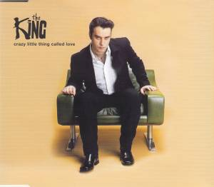 Cover - King, The: Crazy Little Thing Called Love