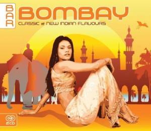 Cover - Swami: Bar Bombay - Classic & New Indian Flavours