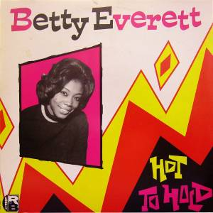 Cover - Betty Everett: Hot To Hold