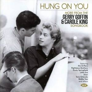 Hung On You - More From The Gerry Goffin & Carole King Songbook - Cover