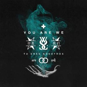Cover - While She Sleeps: You Are We