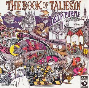 Deep Purple: The Book Of Taliesyn (CD) - Bild 2