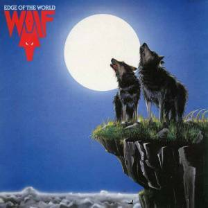 Wolf: Edge Of The World (CD) - Bild 1