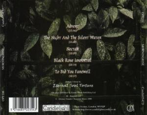 Opeth: Morningrise (CD) - Bild 2