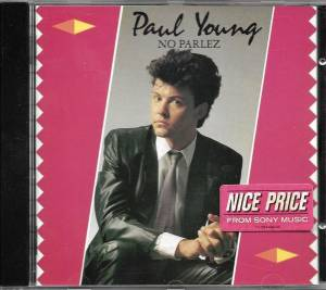 Paul Young: No Parlez (CD) - Bild 2