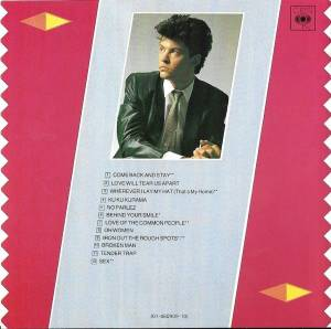 Paul Young: No Parlez (CD) - Bild 3