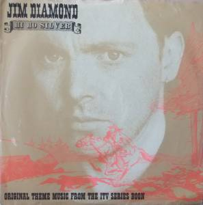 Cover - Jim Diamond: Hi Ho Silver