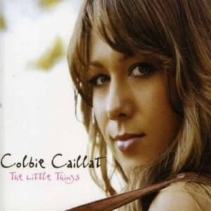Cover - Colbie Caillat: Little Things, The