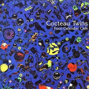 Cocteau Twins Four Calendar Caf 233 2 Lp 2017 Re Release