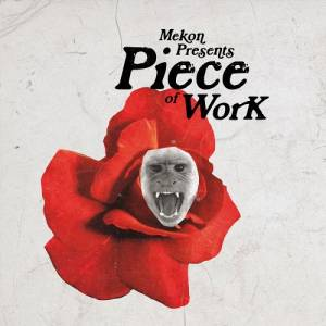 Cover - Mekon: Piece Of Work