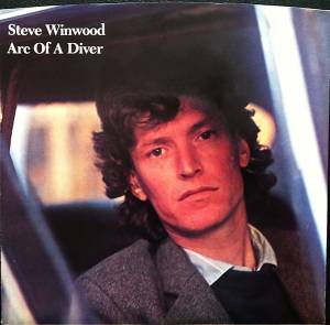 Cover - Steve Winwood: Arc Of A Diver