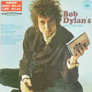 Bob Dylan: Bob Dylan's Greatest Hits (LP) - Bild 1