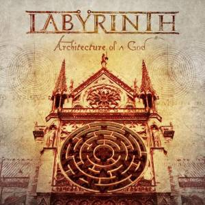 Cover - Labyrinth: Architecture Of God