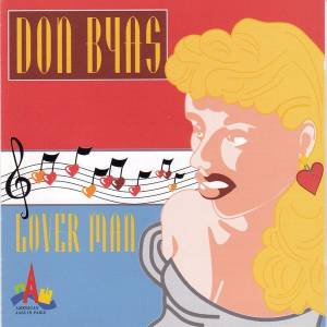 Don Byas: Lover Man - Cover