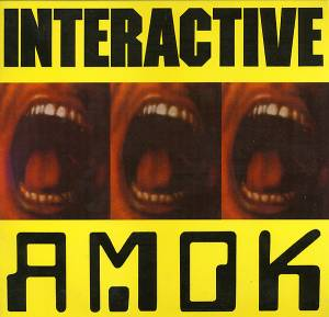 Interactive - Amok Koma The Remixes
