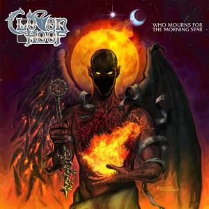 Cover - Cloven Hoof: Who Mourns For The Morning Star