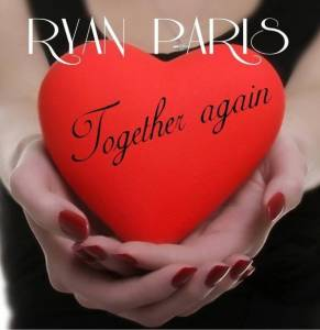 Cover - Ryan Paris: Together Again