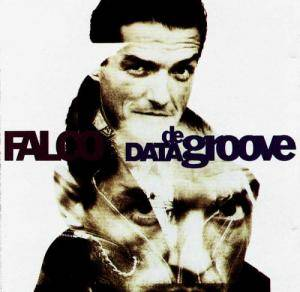 Falco: Data De Groove - Cover