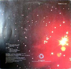 Manfred Mann's Earth Band: Solar Fire (LP) - Bild 2