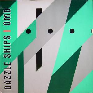 Orchestral Manoeuvres In The Dark: Dazzle Ships (LP) - Bild 1