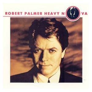 Cover - Robert Palmer: Heavy Nova