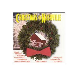 Christmas In Nashville (CD) - Bild 1