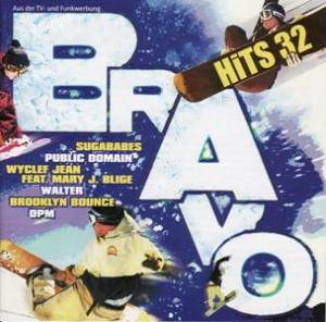 Cover - Wyclef Jean Feat. Mary J. Blige: Bravo Hits 32