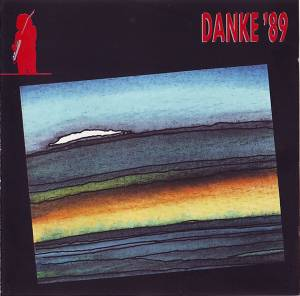Cover - Hithouse: CBS - Danke '89