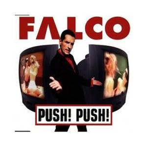 Falco: Push! Push! - Cover