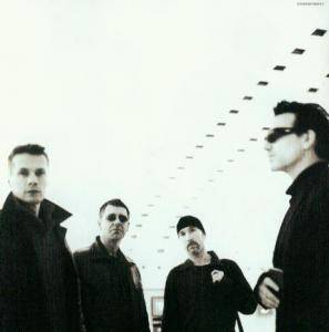 U2: All That You Can't Leave Behind (CD) - Bild 4