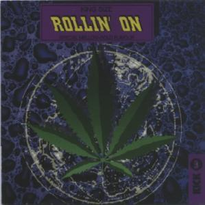 Rollin On' Kick 3 - Cover