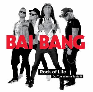 Cover - Bai Bang: Rock Of Life