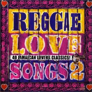 Cover - Cornell Campbell: Reggae Love Songs 2