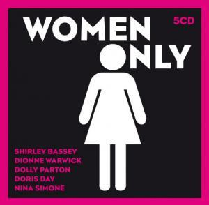 Women Only - Cover