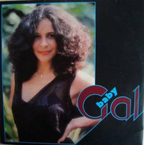 Cover - Gal Costa: Baby Gal