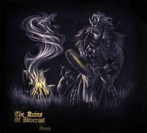 Cover - Ruins Of Beverast, The: Exuvia