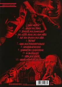 Eisregen: Fleischfilm (CD) - Bild 2