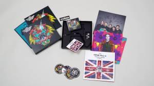 Die Toten Hosen: Laune Der Natur (3-LP + 2-CD) - Bild 2