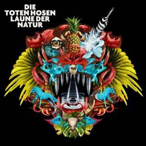 Die Toten Hosen: Laune Der Natur (3-LP + 2-CD) - Bild 1