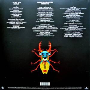 Die Toten Hosen: Laune Der Natur (3-LP + 2-CD) - Bild 4