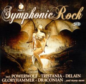 Cover - Heavatar: World Of Symphonic Rock, The