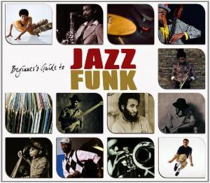 Cover - Gene Harris: Beginner's Guide To Jazz Funk