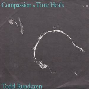 Cover - Todd Rundgren: Compassion